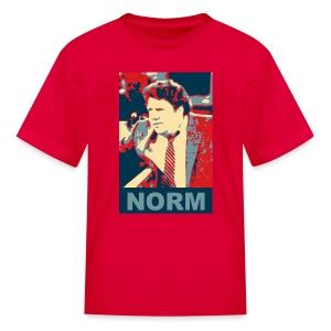 Norm! Children's T-Shirt - Kids' T-Shirt