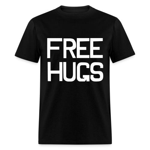 Free Hugs - Men's T-Shirt