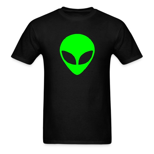 I want to believe - Men's T-Shirt