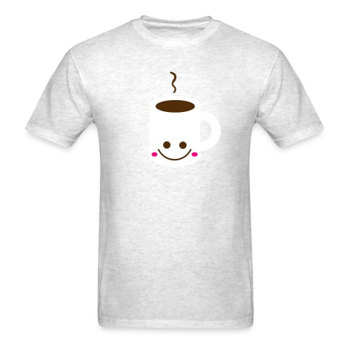 Hot Chocolat - Men's T-Shirt