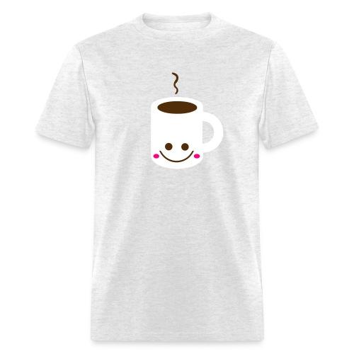 Hot Chocolat - Men's T-Shirt