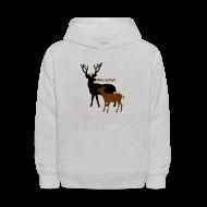 Sweatshirts ~ Kids' Hoodie ~ What Up Doe? Kid's Hooded Sweatshirt