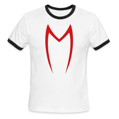 Speed T-Shirt - Men's Ringer T-Shirt