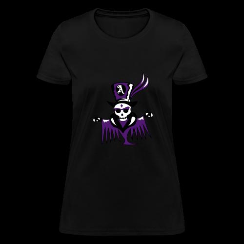 Voodoo-Purple - Women's T-Shirt