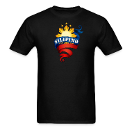 T-Shirts ~ Men's T-Shirt ~ Men's Definitely Filipino Shirt (Choose Your Color)