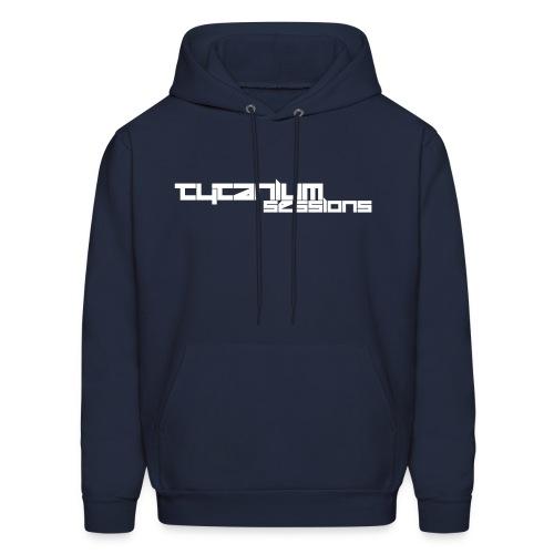 Tytanium Logo Hoody - Men's Hoodie