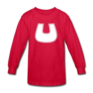 U Costume - Kids Longsleeve - Kids' Long Sleeve T-Shirt