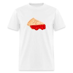 Slice of Pi - Men's T-Shirt