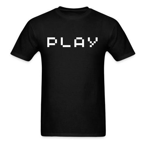 Play - Men's T-Shirt
