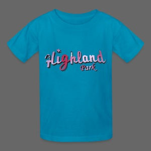 Highland Park Children's T-Shirt - Kids' T-Shirt