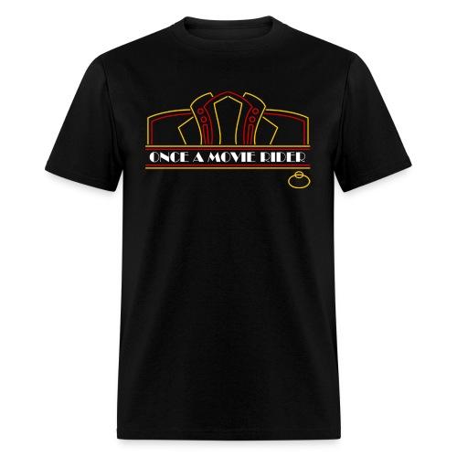 GMR Pride for Mugsy, Kidd & Guys T-Shirt - Men's T-Shirt