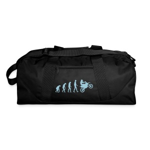 Black Evolution MX - Motocross Bags  - Duffel Bag