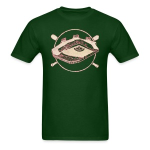 Old Fenway Men's Standard Weight T-Shirt - Men's T-Shirt