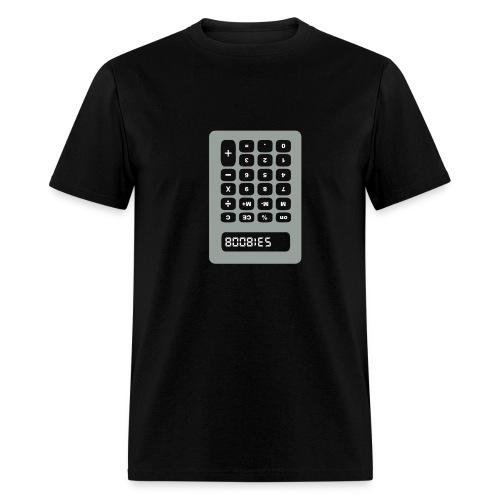 boobies - Men's T-Shirt