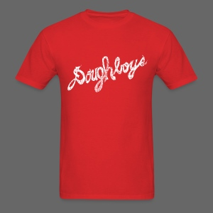 Detroit Doughboys Men's Standard Weight T-Shirt - Men's T-Shirt