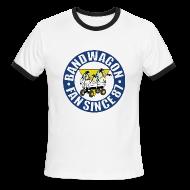 T-Shirts ~ Men's Ringer T-Shirt ~ Penswagon