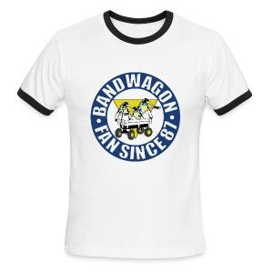Penswagon - Men's Ringer T-Shirt