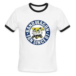 Penswagon - Men's Ringer T-Shirt