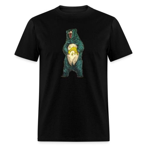 (S)Care Bears - Men's T-Shirt