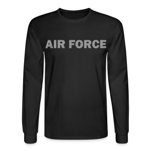 Air Force - Men's Long Sleeve T-Shirt