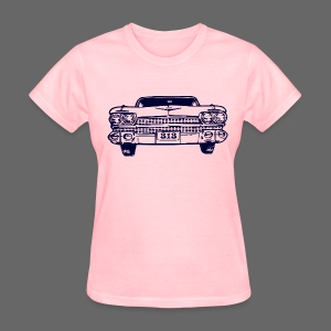 313 Car Women's Standard Weight T-Shirt - Women's T-Shirt