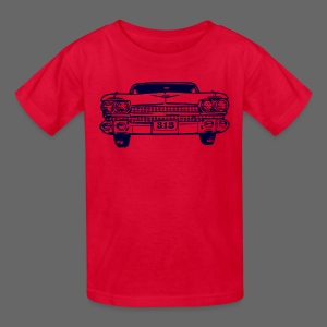 313 Car Children's T-Shirt - Kids' T-Shirt
