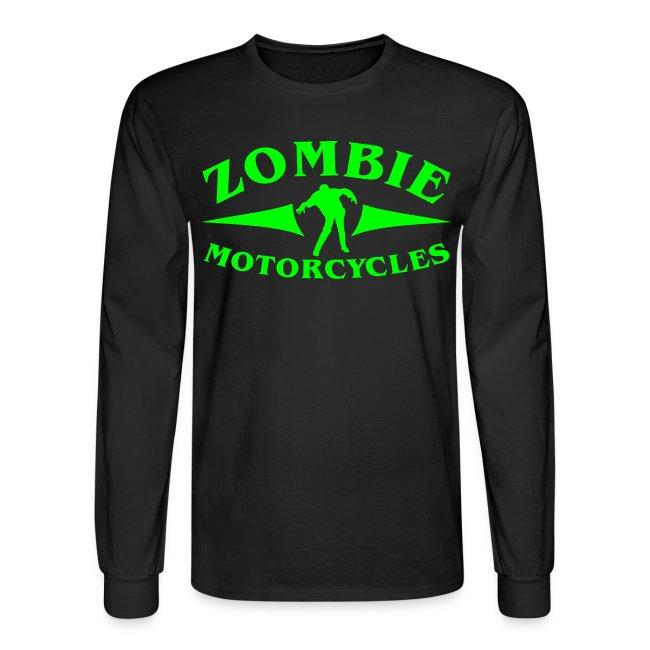 Long Zombie