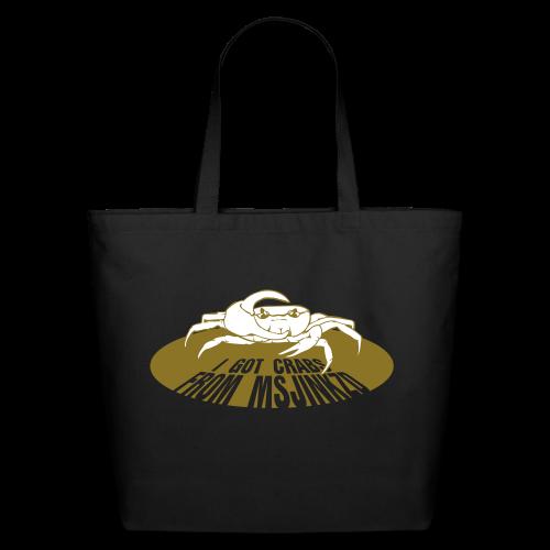 Msjinkzd Large Tote Bag - Eco-Friendly Cotton Tote