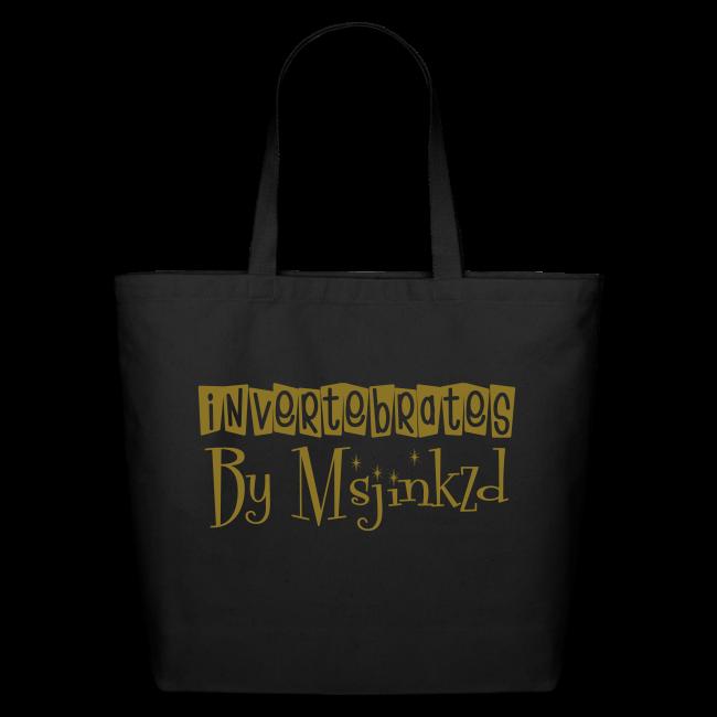 Msjinkzd Large Tote Bag