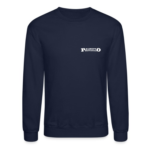 Palmetto Battalion Sweatshirt - Crewneck Sweatshirt