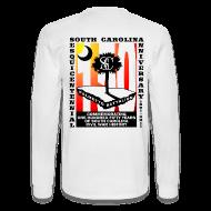 Long Sleeve Shirts ~ Men's Long Sleeve T-Shirt ~ 150th Long Sleeve Tee
