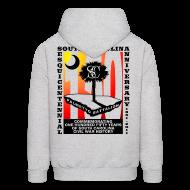 Hoodies ~ Men's Hoodie ~ 150th Hoodie Sweatshirt