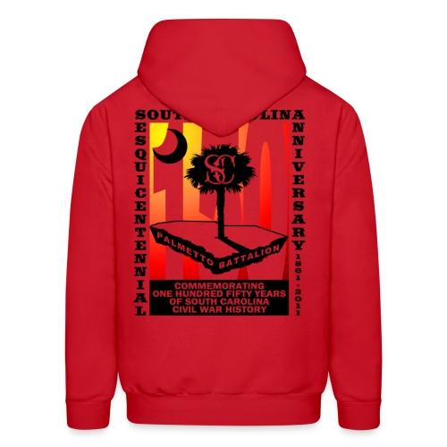 150th Hoodie Sweatshirt - Men's Hoodie