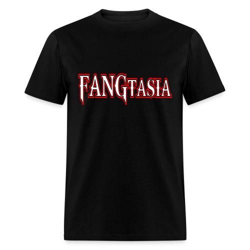 Fangtasia T-Shirt - Men's T-Shirt