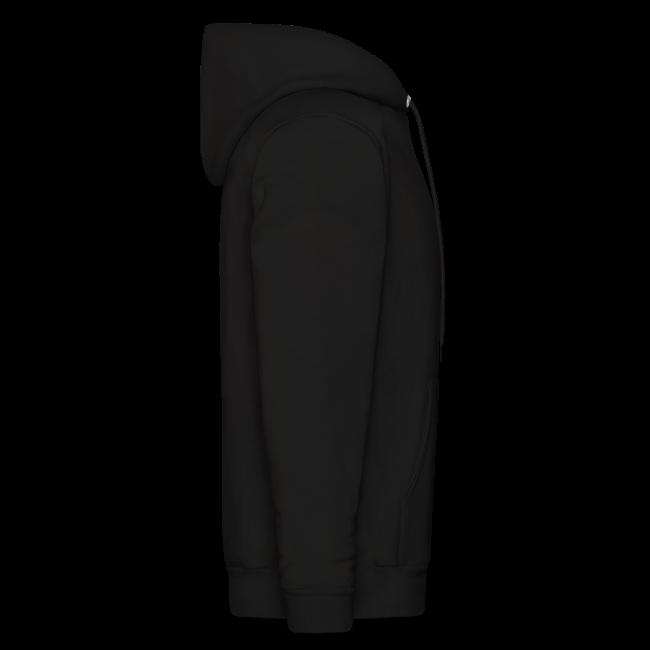 Msjinkzd: Men's Flex Printed Hoodie