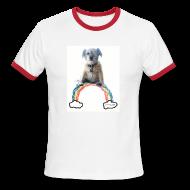 T-Shirts ~ Men's Ringer T-Shirt ~ Chompo Ringer
