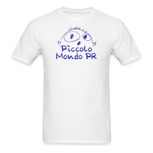 PICCOLO PR MEN - Men's T-Shirt