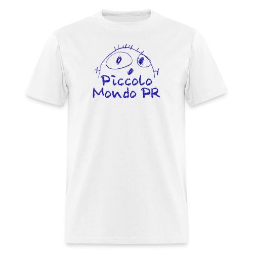 PICCOLO PR MEN - Men's T-Shirt