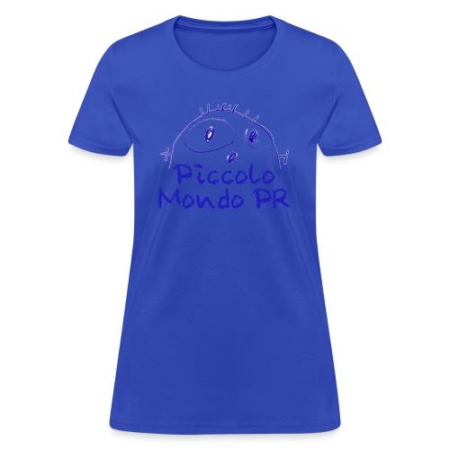 PICCOLO PR WOMAN - Women's T-Shirt