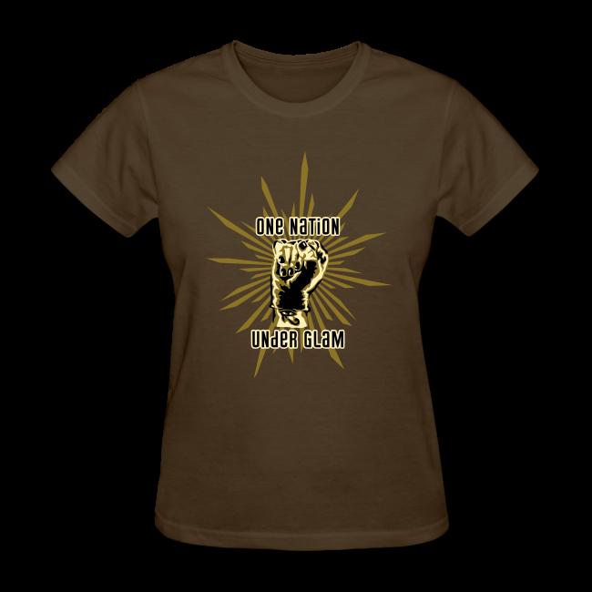 Propaganda-Gold
