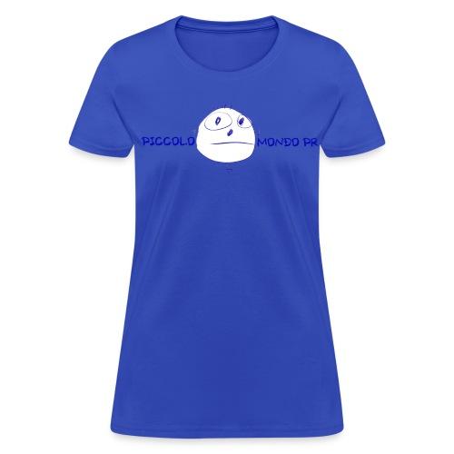 PICCOLOMONDOPR WOMAN - Women's T-Shirt