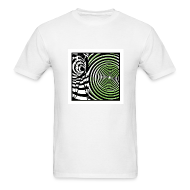 T-Shirts ~ Men's T-Shirt ~ Spiral Lady Dance