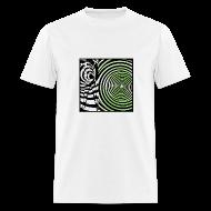 T-Shirts ~ Men's T-Shirt ~ Spiral Lady Dance
