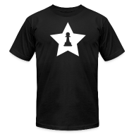 T-Shirts ~ Men's T-Shirt by American Apparel ~ Pawn Star