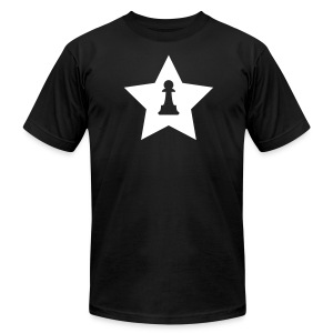 Pawn Star - Men's T-Shirt by American Apparel