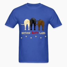 Nothin' Butt Labs T-shirt