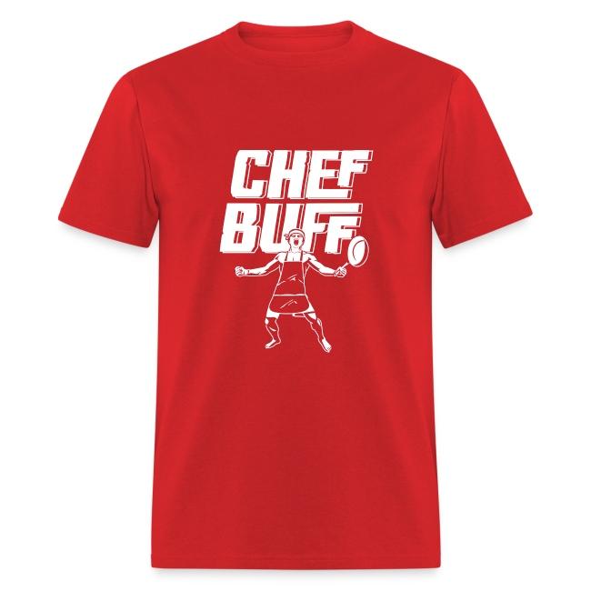 Classic Chef Buff Shirt
