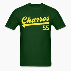 Kenny Powers Charros Team t-Shirt