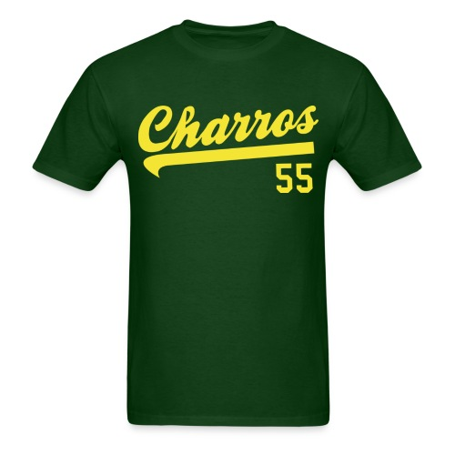 Kenny Powers Charros Team t-Shirt - Men's T-Shirt
