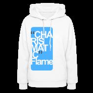 Hoodies ~ Women's Hoodie ~ [SHINee] Charismatic Flame